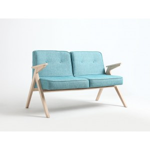 CUSTOMFORM  sofa VINC 2 os.