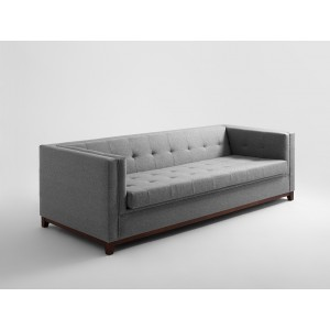 CUSTOMFORM  sofa BY-TOM 3 os.