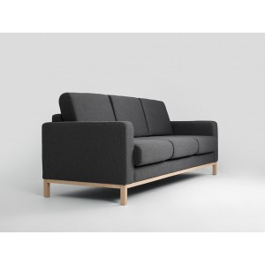 CUSTOMFORM  sofa SCANDIC 3 os.