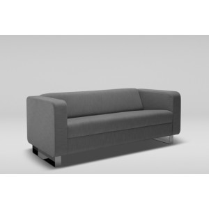 MARBET STYLE Sofa CUBBY 2P 3