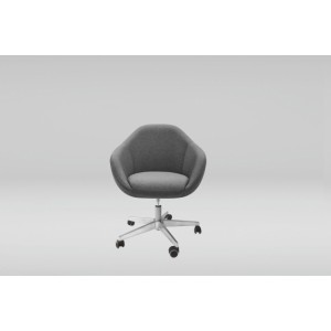 MARBET STYLE Fotel TULO office 2