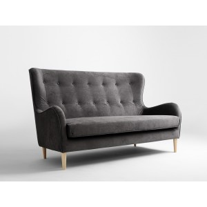 CUSTOMFORM  sofa COZYBOY 3 os,