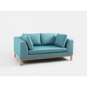 CUSTOMFORM  sofa AMBIENT WOOD   2 os.